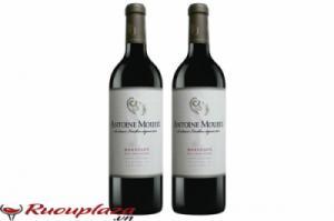 Rượu vang Pháp Bordeaux Antoine Moueix