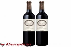 Rượu vang Pháp Chateau Les Graves De Pompeyrat