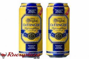 Bia Béo Oettinger Đức Nồng độ 4,5% Dung tích 500ml