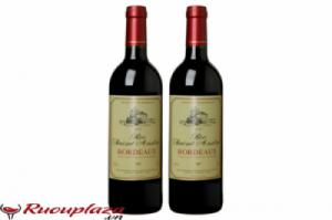 Rượu vang Pháp Roc Saint Andre