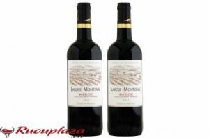 Rượu vang Pháp Chateau Larose Montenac