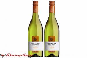 Rượu vang trắng Chile Luis Felipe