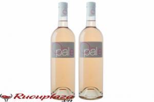 Rượu vang Pháp Opale Độ cồn: 12,5%