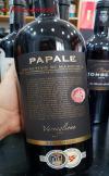 Rượu vang Ý Papale Primitivo