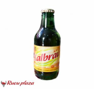 Bia chai Pháp Kalbrau 5% 250ml