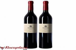 Rượu vang Ý Biserno