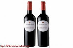 Rượu vang Chile Montgras Reserva Cabernet