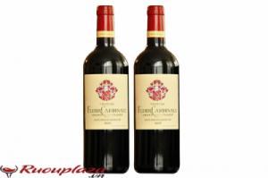 Rượu vang Pháp Chateau Fleur Cardinale