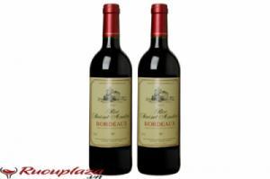 Rượu vang Bordeaux AOC Roc Saint Andreu