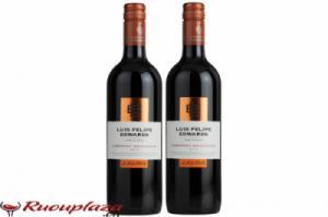 Rượu vang Pháp Luis Felipe Edwards Cabernet