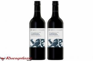 Rượu vang Úc McGuigan Bin 4000 Cabernet