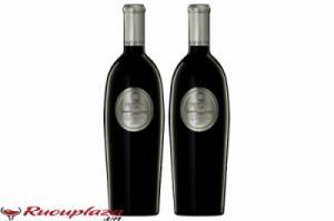 Rượu vang Úc McGuigan Tempus TwoPewter Shiza
