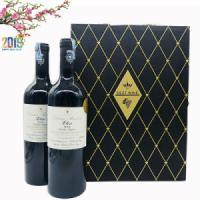 Rượu vang Pháp Chateau Rombeau ELISE