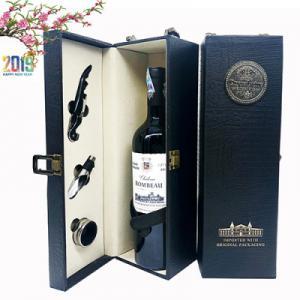 Rượu vang Pháp chateau Rombeau La Vigne Centenaire