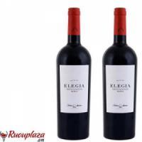 rượu vang  elegia primitivo di manduria riserva 2014
