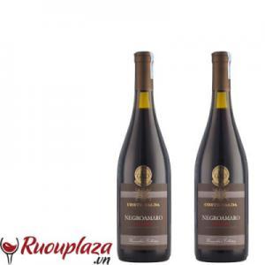 rượu vang ý Corte Balda 2017