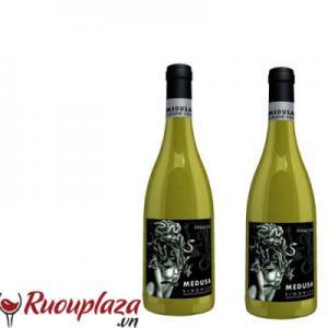 Rượu vang Pháp Medusa Viognier  2017