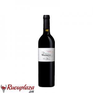 Rượu vang Pháp Domain Du Ministre 2015