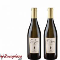 Rượu vang Paul Lorry Signature chardonnay 2015
