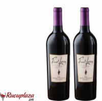 Rượu vang Paul Lorry signature Cabernet Sauvignon 2013