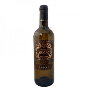 Rượu vang Pháp Chteau Arzac