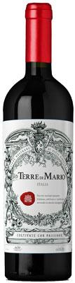 Rượu vang Terre di Mario Italia