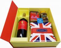 Hộp quà Rượu Vang Chile