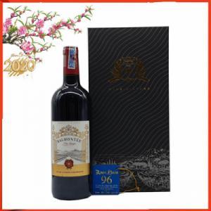 Hộp quà rượu vang Pháp Balmonte