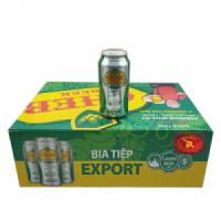 Bia Tiệp Cheb export