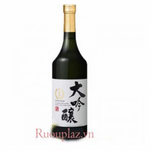 Rượu Sake Daiginjo( DAIGINJO)
