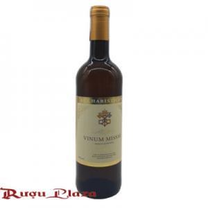 Rượu lễ Vinum Missae Eucharistion