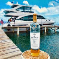Rượu Whisky The Macallan 15 Triple Cask