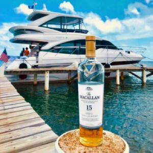 Rượu Whisky The Macallan 15 Triple Cask
