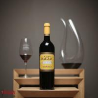 Rượu vang Pháp Chateau Dauzac 750ml