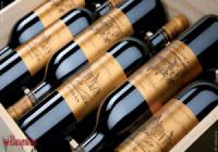 Rượu vang Pháp Chateau D'issan Margaux Grand Cru Classe 750ml