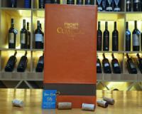 Hộp đựng rượu vang 2 chai M01