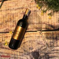 Rượu vang Pháp Blason D'issan Margaux 750ml