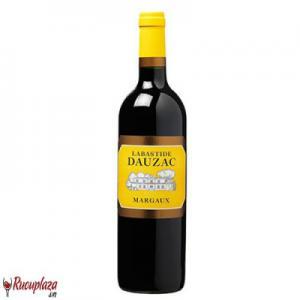 Rượu vang Pháp Labastide Dauzac 750ml