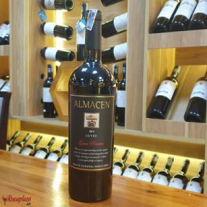 Rượu vang Chile Almacen