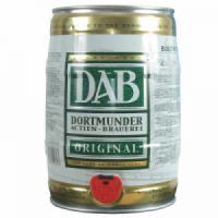 Bom Bia Bỉ Dab 5000ml