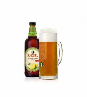 Bia chay không cồn Engel