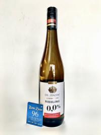 Rượu vang không cồn Dr.Zenzen Alkoholfrei Riesling