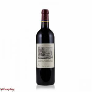 Rượu vang Pháp Chateau Duhart-Milon Pauillac Grand Cru Classé 2015