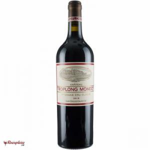 Rượu vang Pháp Chateau Troplong Mondot 1er Grand Cru 2014