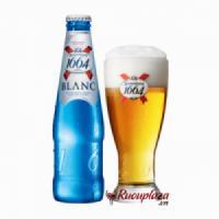 Bia Pháp Kronenbourg 1664 Blanc 330ml