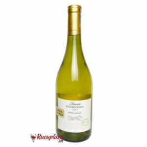 Rượu vang trắng Santa Gloria Reserve Chardonnay