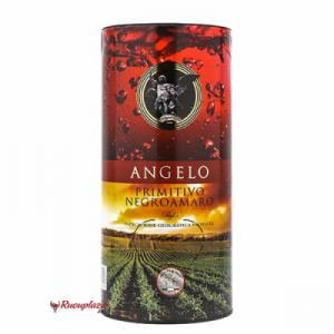 Rượu vang bịch Angelo