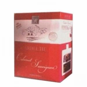 Rượu vang bịch Sauvignon Archechois  3 lít