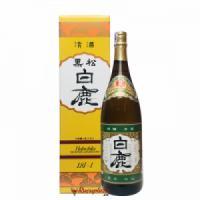 Rượu Sake Hakushika Kasen 1800ml