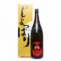 Rượu Sake Joppari Tsugaru 1800ml
